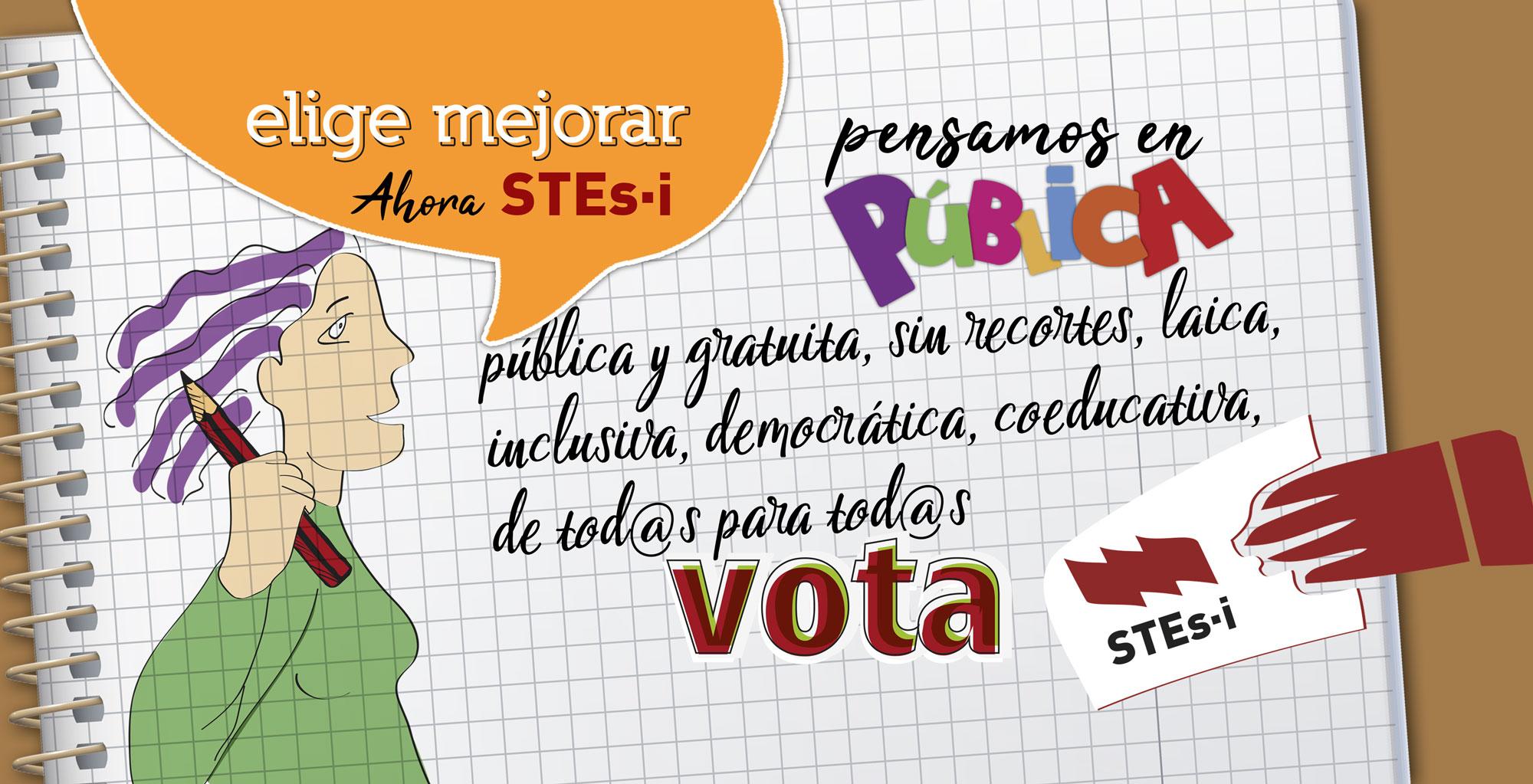 Elecciones sindicales 2018